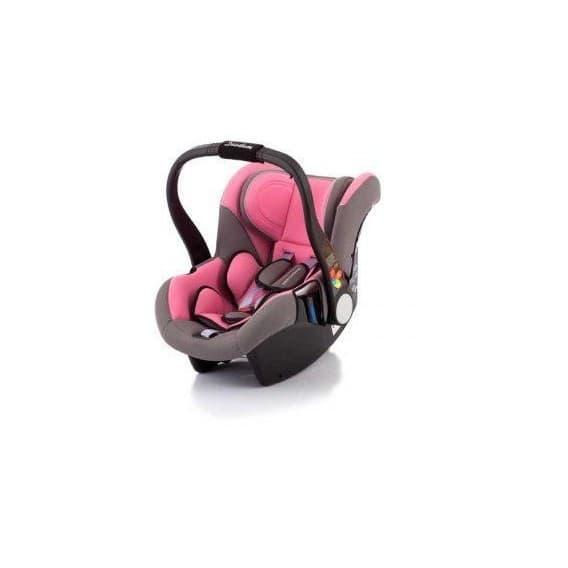 Автокресло Baby Care для детей от 0 до 4 лет
