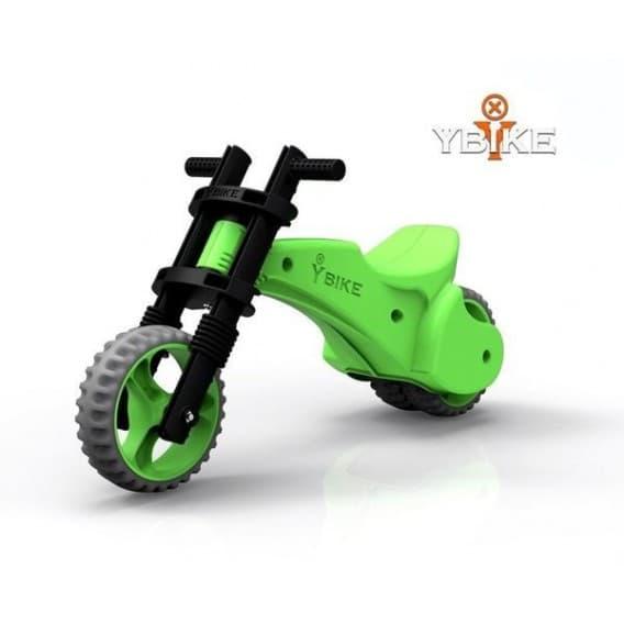 Велобалансир Y-Bike Original с резиновыми колесами