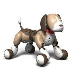 Интерактивная собака робот Zoomer - Далматинец, Гончая, Овчарка и Зуми