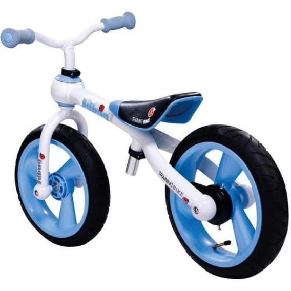 Беговел DJ Bug Training Bike