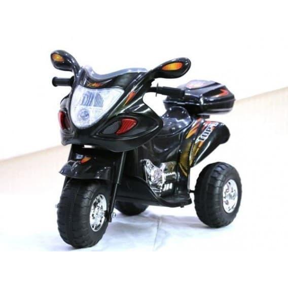 Мотоцикл Moto HL 238
