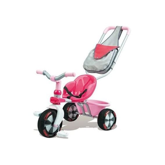 Трёхколёсный велосипед Baby Driver V для девочек