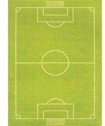 Ковер Футбольное поле