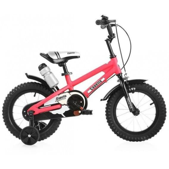 Детский велосипед Capella S-14