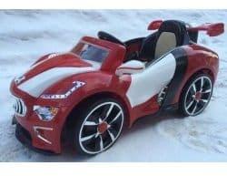 Детский электромобиль RiverToys Maserati A 222 AA
