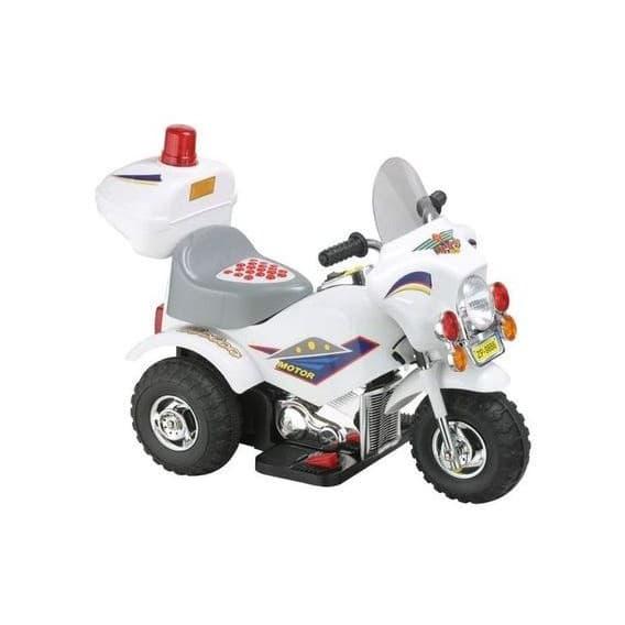 Электромотоцикл RiverToys MOTO HL 218