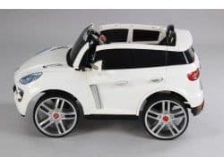 Детский электромобиль RiverToys Porshe A555МР