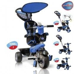Smart Trike 8000300 Dream Touch Steering