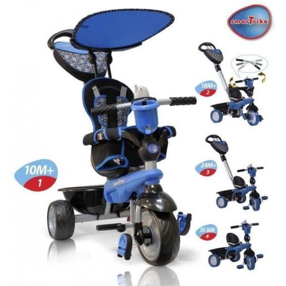 Smart Trike 8000300 Dream Touch Steering
