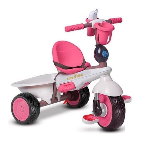 Smart Trike 8000800 Dream Touch Steering