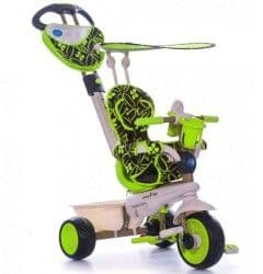 Smart Trike 8000800 Dream Touch Steering