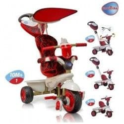 Smart Trike 8000500 Dream Touch Steering