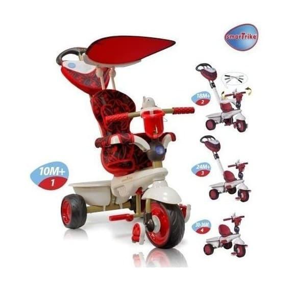 Smart Trike 8000500 Dream Touch Steering