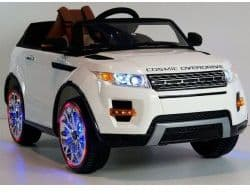 Электромобиль RiverToys Range Rover A111AA VIP