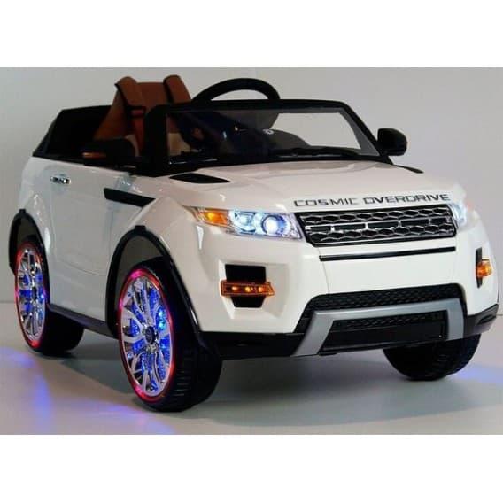 Электромобиль RiverToys Range Rover A111AA VIP