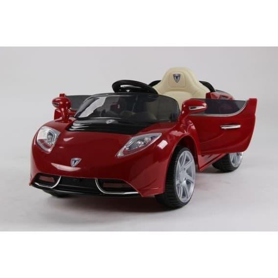 Электромобиль RiverToys Tesla A222MP