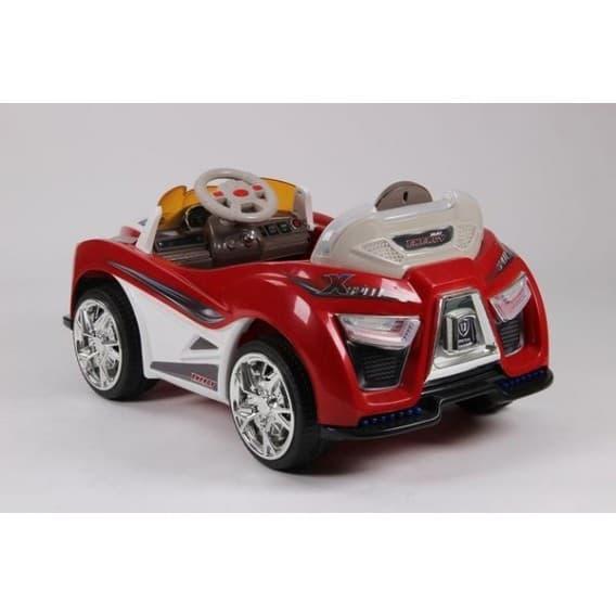 Электромобиль RiverToys Bugatti 5588