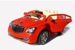 Электромобиль RiverToys Maybach M999MM