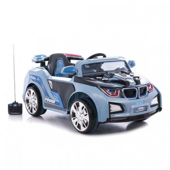 Электромобиль RiverToys BMW HL 518