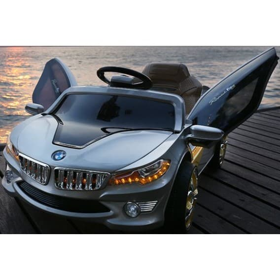 Электромобиль RiverToys BMW O002OO