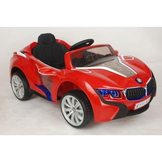 Детский электромобиль BMW E111KX
