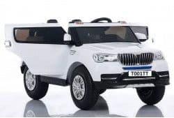 Электромобиль RiverToys BMW T001TT