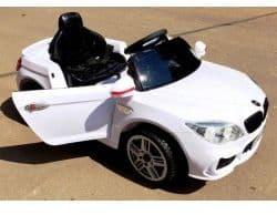 Электромобиль RiverToys BMW E666KX
