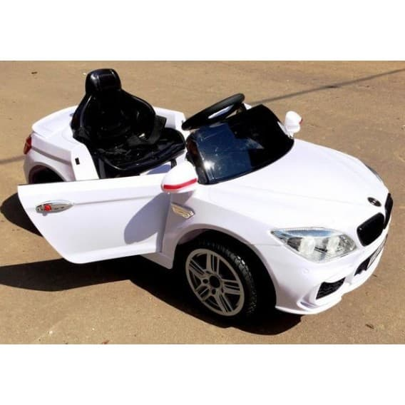 Электромобиль RiverToys BMW E666KX