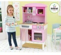 Кухня КидКрафт Домашний шеф-повар