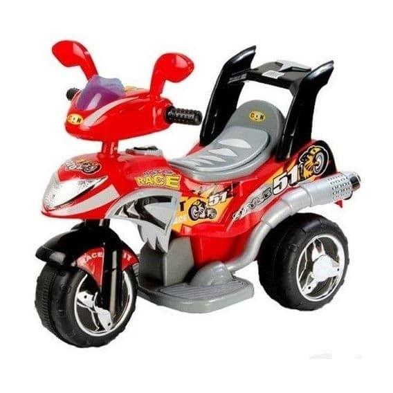 """Электротрицикл """"Еду-Еду"""" Moto Race, CH812 6v"""