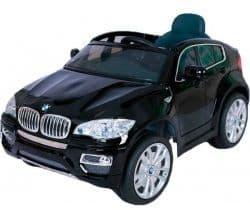Электромобиль KidsCars BMW X6, лицензия