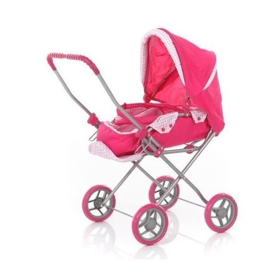 Игрушечная коляска-транформер для кукол Melobo