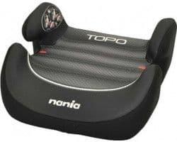 Бустер Nania Topo Comfort FST Graphic black