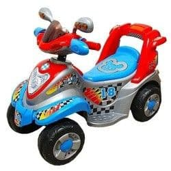 "Электроквадроцикл ""Еду-Еду"" BS358D 6v"