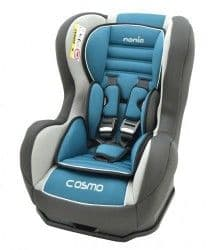Детское автокресло Nania Cosmo SP Lux Isofix