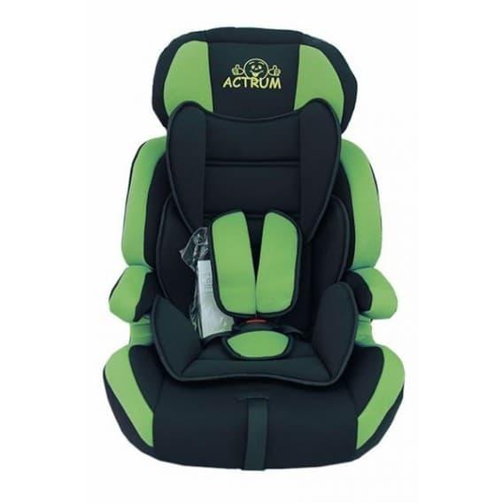 Детское автокресло ACTRUM DL-515 Black
