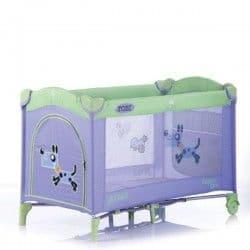 Манеж-кровать Jetem C2