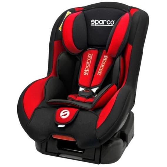 Детское автокресло Sparco F 500 K