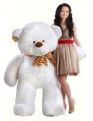 """Огромный плюшевый медведь """"Гриша"""", 150 см"""