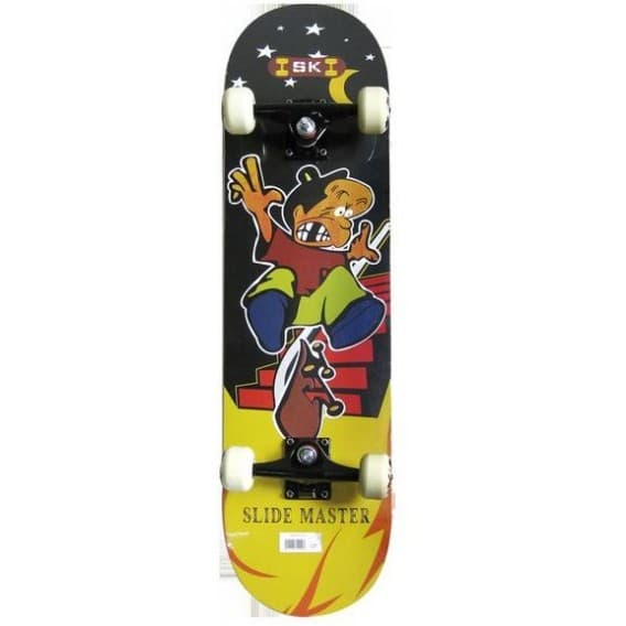 Скейтборд TechTeam Evo