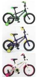 Велосипед Tech Team 12130