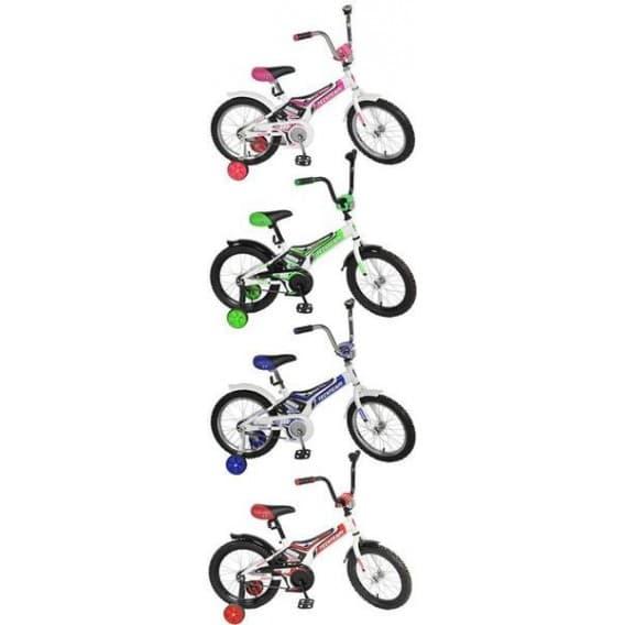 Велосипед Tech Team 12134