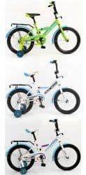 Велосипед Tech Team 12138