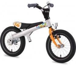 "Беговел-велосипед Rennrad 2в1 14"""
