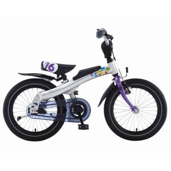 "Беговел-велосипед Rennrad 2в1 16"""