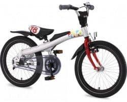 "Беговел-велосипед Rennrad 2в1 18"" Sport"