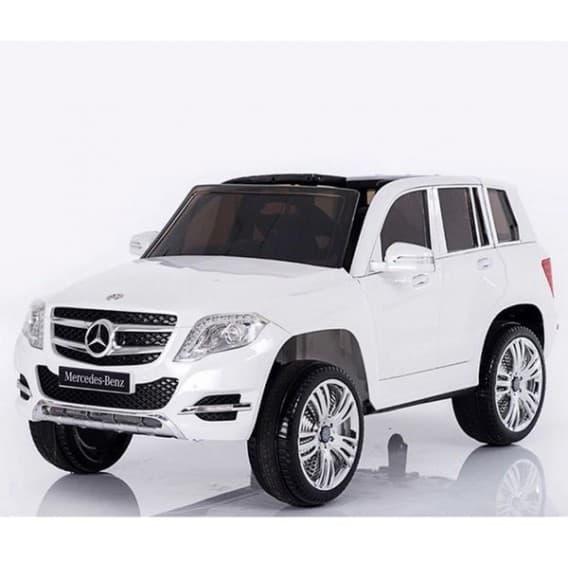 Электромобиль Mercedes-Benz GLK300