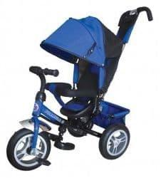 Велосипед Formula с надувными колесами