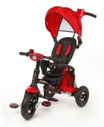 Moby Kids складной велосипед