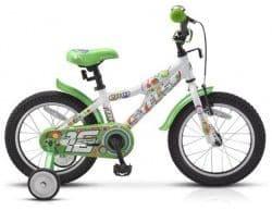 "Детский велосипед Stels Pilot 180 16"""